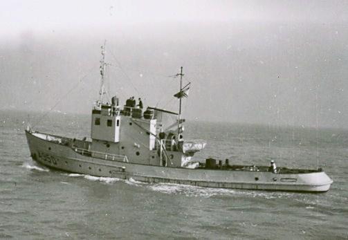 Oostende en 1963-1964 Valcke10