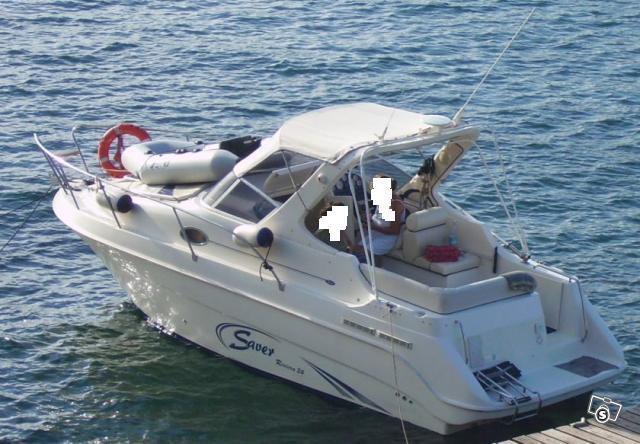 Riviera 24 - Saver Rivier11