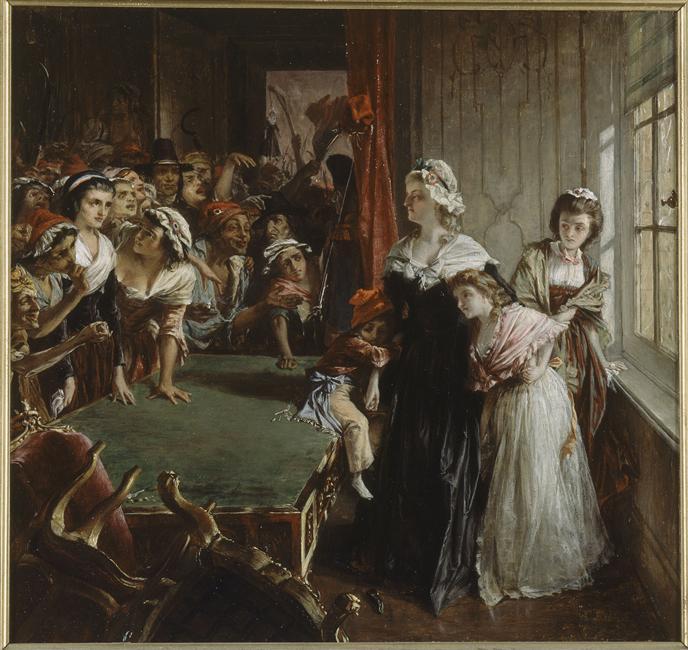 20 juin 1792 - La journée du 20 juin 1792  20_jui10