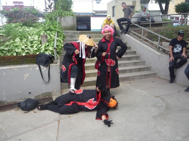 Imagenes Evento Sora 27y28 09 2008 P1020717