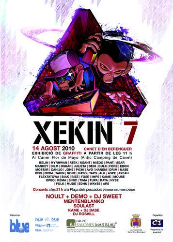 Arte - Página 5 Xekin710