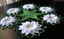 Вязаные салфетки, вазочки и другое 15462_10
