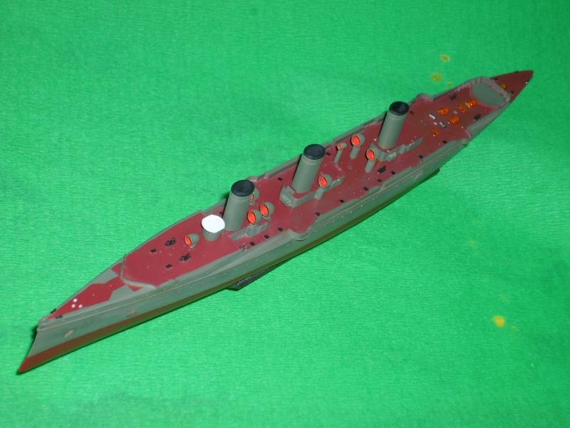 Croiseur NOVIK 1/350 KOMBRIG S6000914