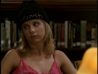 Ôde à Buffy et son bonnet Revela20