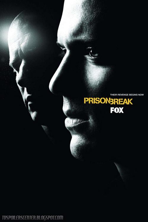 Prison Break Prison10