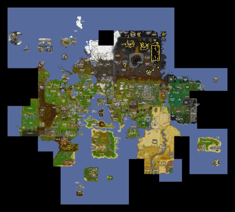 Here for the Runescape World map