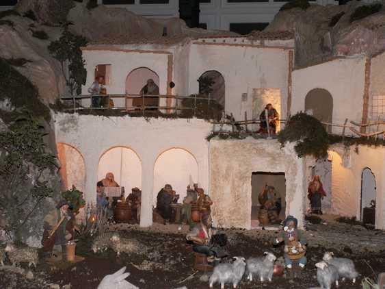 Casa del Reloj 2007 - Madrid 22-dic12