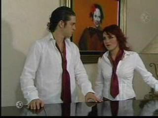 Diego y Roberta M610