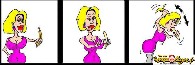 HUMOUR : Histoires de blondes  Commen10