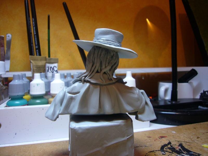 Mon bazar de sculpture de novice Alucar23