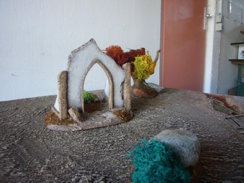 MES TUTOS DE DÉCORS  Chapel10