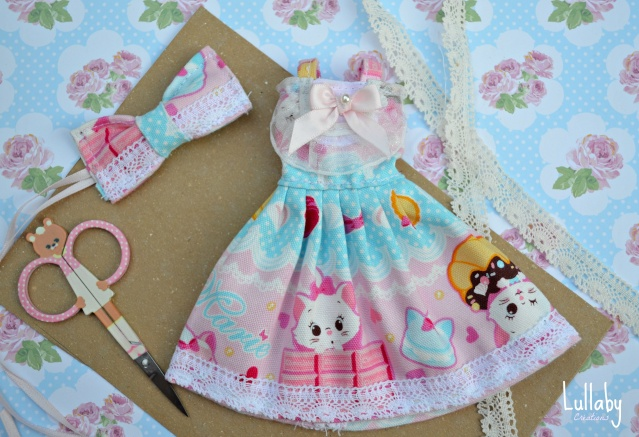 """[ Couture ] - Nickocha : """" Lullaby ~ Clothes for dolls """" Dsc_0110"""