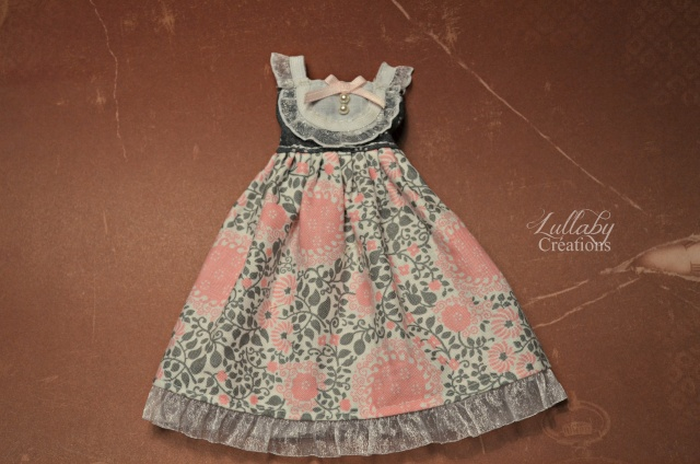 """[ Couture ] - Nickocha : """" Lullaby ~ Clothes for dolls """" Dsc_0111"""