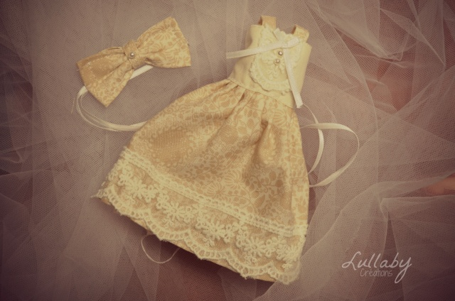 """[ Couture ] - Nickocha : """" Lullaby ~ Clothes for dolls """" Dsc_0210"""