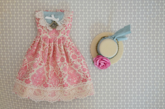 """[ Couture ] - Nickocha : """" Lullaby ~ Clothes for dolls """" Dsc_0811"""