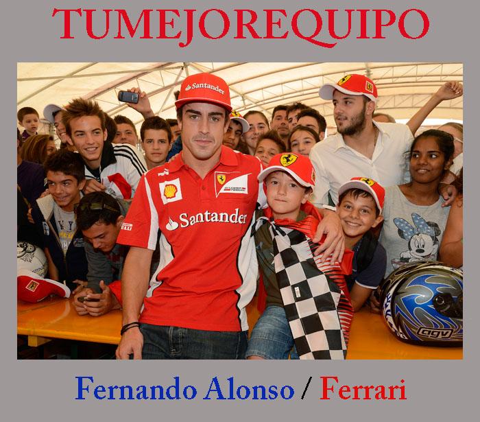 La prensa elije a Fernando Alonso el mejor de 2012 23_ago10
