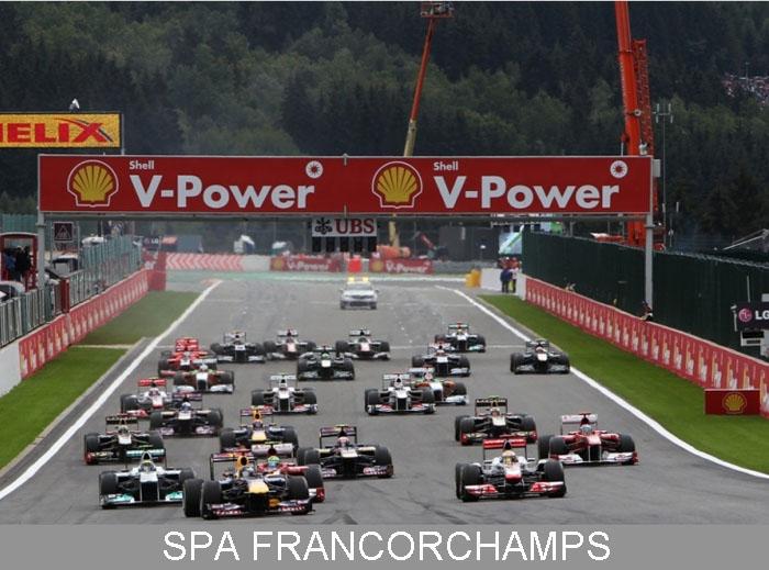 Spa seguirá en el calendario de F1 hasta 2015 24_ago11