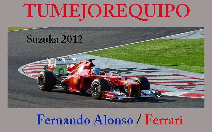 """Fernando Alonso:""""Vamos a mejorar el coche"""" Alo_110"""