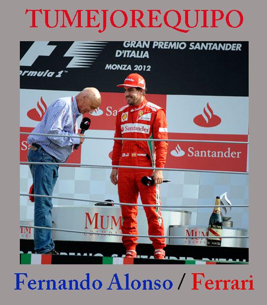 """El """"Paddock"""" se rinde ante Fernando Alonso Alo_la10"""