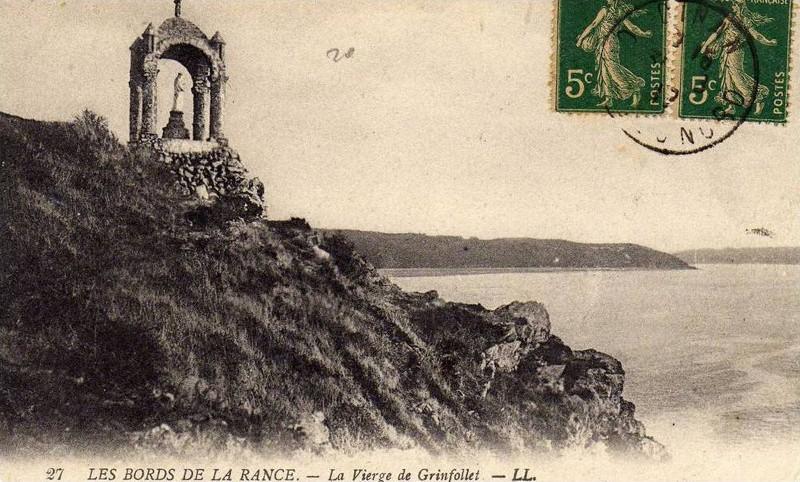 Cartes postales anciennes Grinfo11