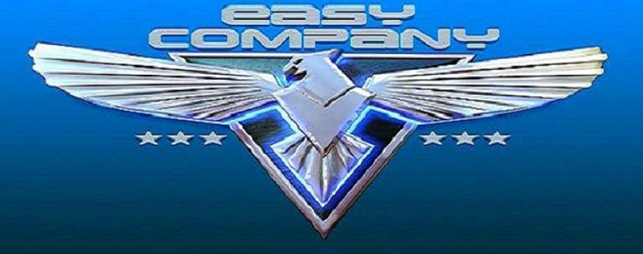 [EASY]Company