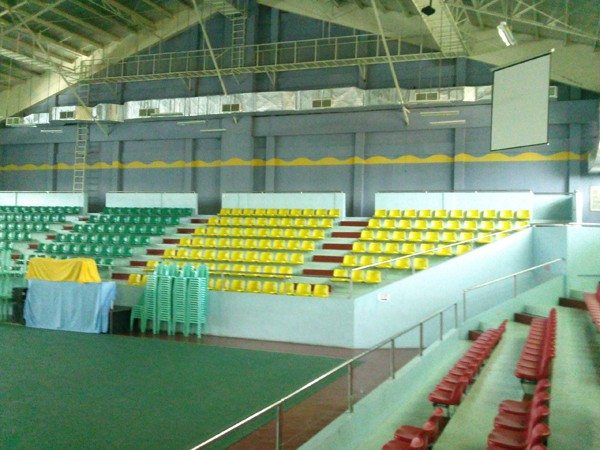 Hon. Gov. Remulla Table Tennis Cup Venue Photo012
