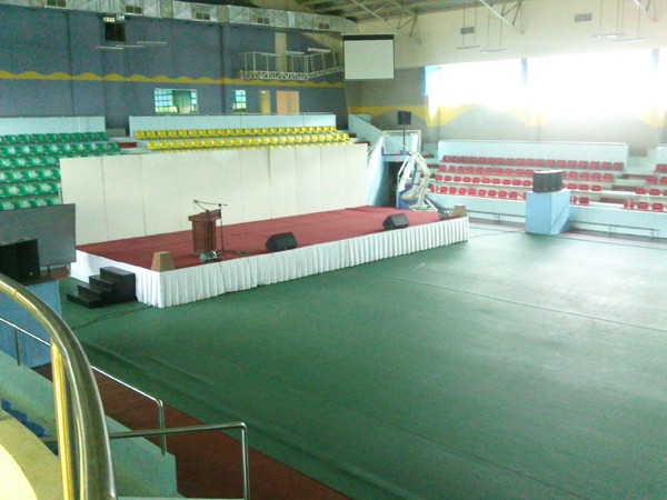 Hon. Gov. Remulla Table Tennis Cup Venue Photo013