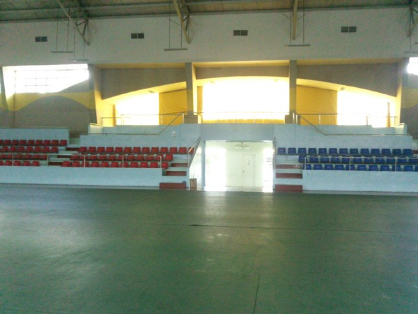 Hon. Gov. Remulla Table Tennis Cup Venue Photo014