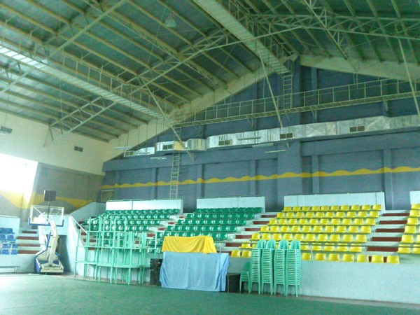 Hon. Gov. Remulla Table Tennis Cup Venue Photo015