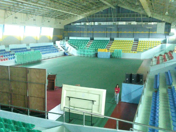 Hon. Gov. Remulla Table Tennis Cup Venue Photo016