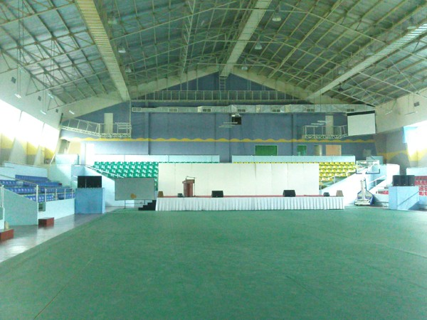 Hon. Gov. Remulla Table Tennis Cup Venue Photo017
