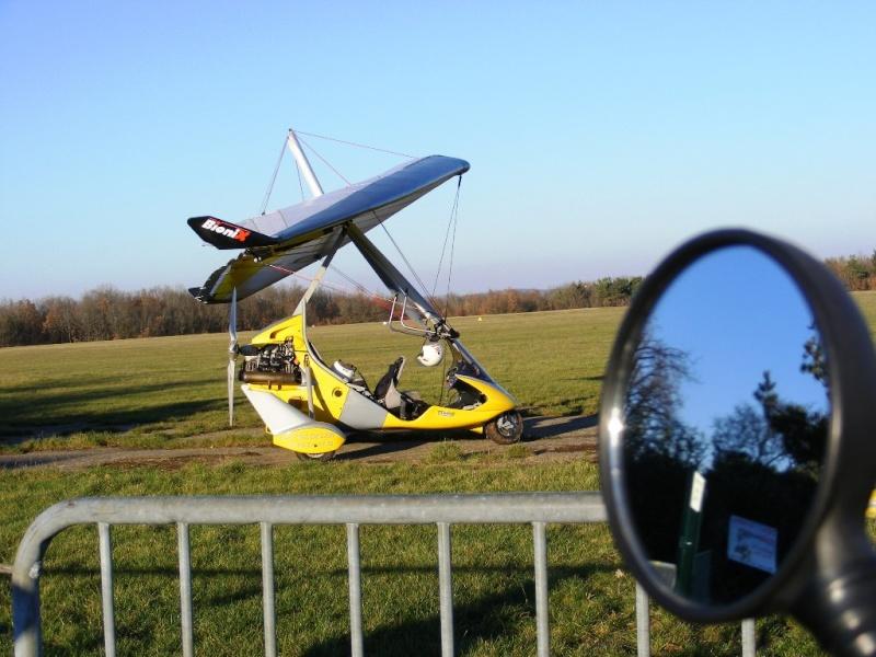 [Photos] Sortie Aérodrome Cerny-La Ferté Alais (16/01/2011) Dscf0841