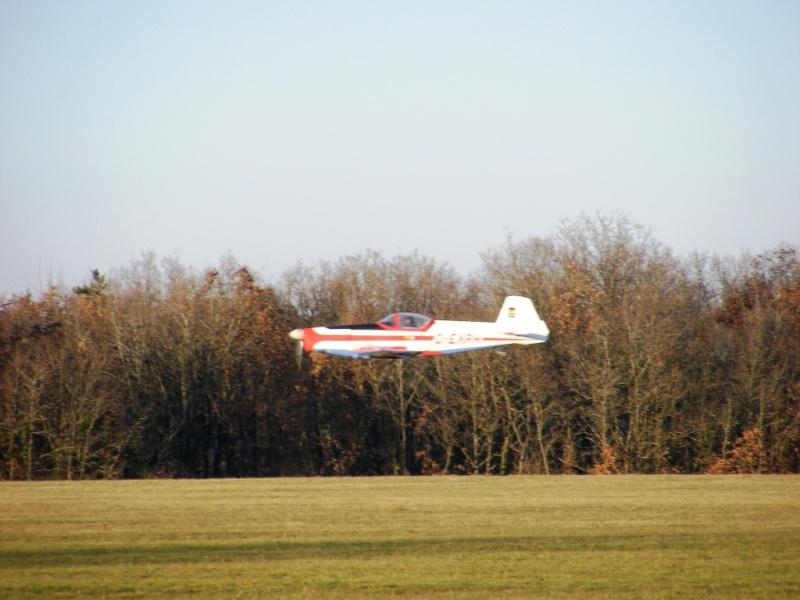 [Photos] Sortie Aérodrome Cerny-La Ferté Alais (16/01/2011) Dscf0845