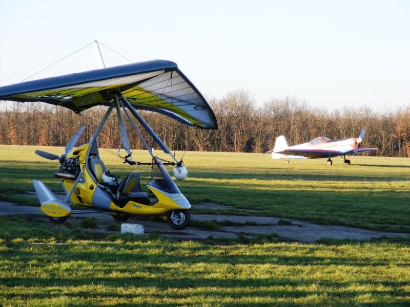 [Photos] Sortie Aérodrome Cerny-La Ferté Alais (16/01/2011) Dscf0847