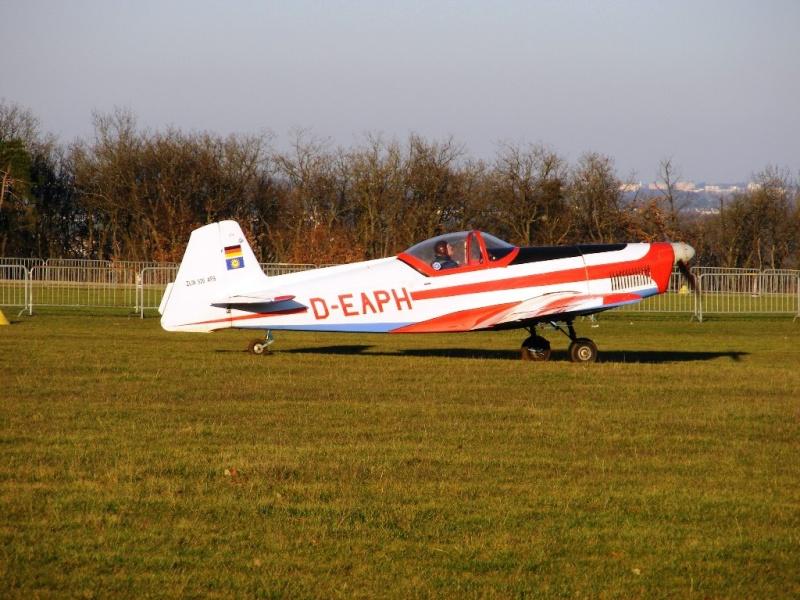 [Photos] Sortie Aérodrome Cerny-La Ferté Alais (16/01/2011) Dscf0848