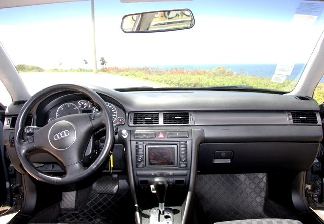 [Vendo] AUDI A6 Avant 2.5 TDi - 180 Cv - Tiptronic - Dez2001 A6_1110