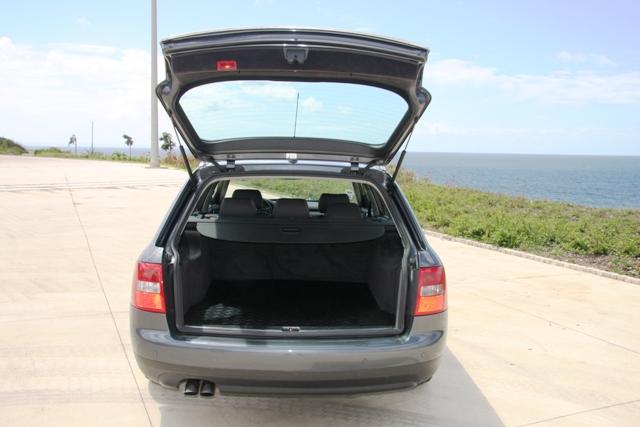 [Vendo] AUDI A6 Avant 2.5 TDi - 180 Cv - Tiptronic - Dez2001 A6_610