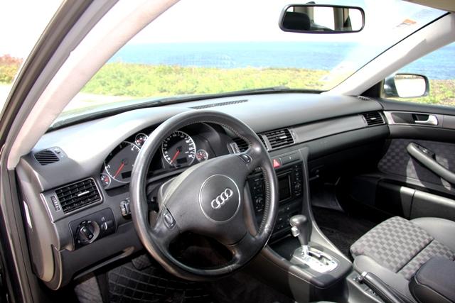 [Vendo] AUDI A6 Avant 2.5 TDi - 180 Cv - Tiptronic - Dez2001 A6_710