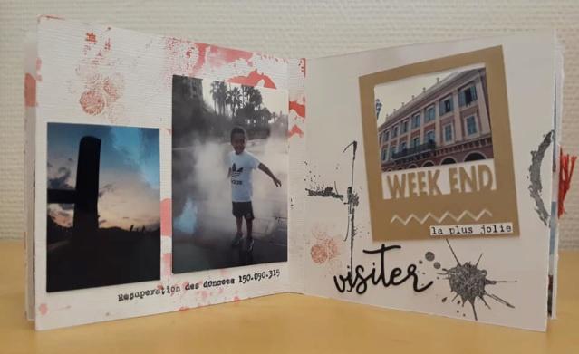 Galerie sujet mini album équipe B les 9 MUSES 2bcfbc10