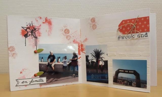 Galerie sujet mini album équipe B les 9 MUSES 3648d610