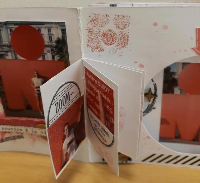 Galerie sujet mini album équipe B les 9 MUSES Df3b2110