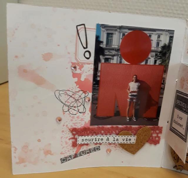 Galerie sujet mini album équipe B les 9 MUSES Ea124910