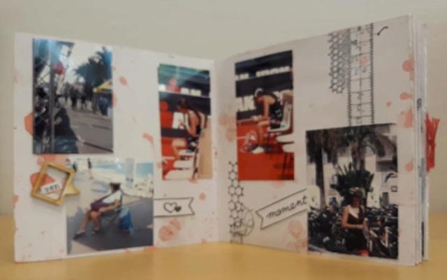 Galerie sujet mini album équipe B les 9 MUSES Ff36f710