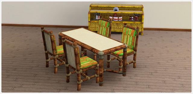 [Sims 3] Les promos (et vos envies) sur le store - Page 18 Salle_10