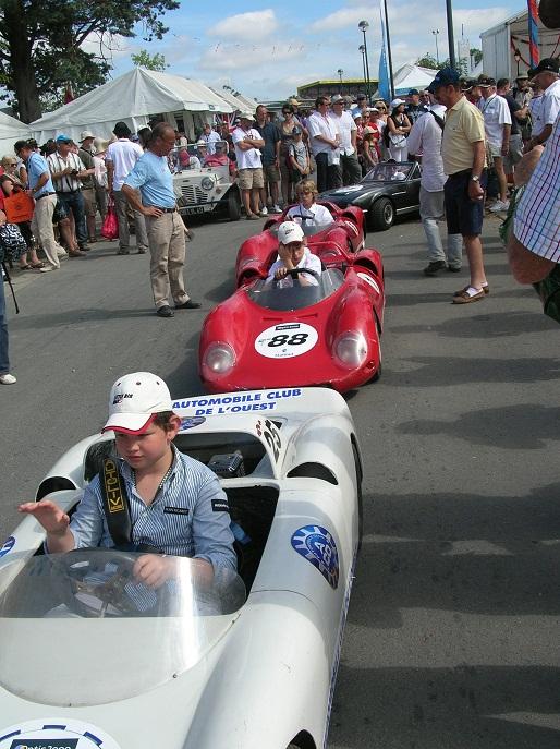 le Mans Classic 2010 Dscn2025