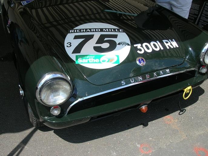 le Mans Classic 2010 Dscn2032