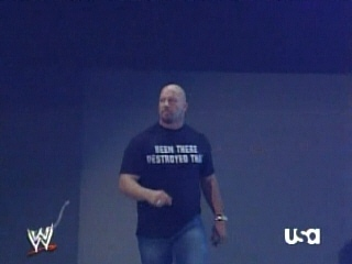 stone cold is back 25710