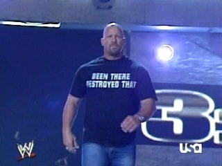 stone cold is back 25910