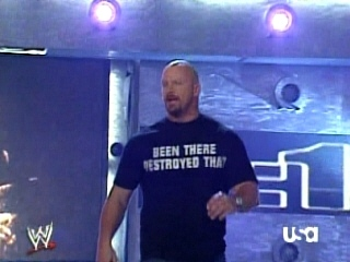 stone cold is back 26010