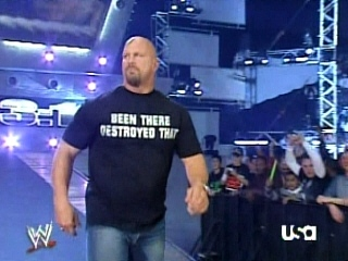 stone cold is back 26110